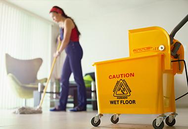 Falls Free Coalition Home Hazards