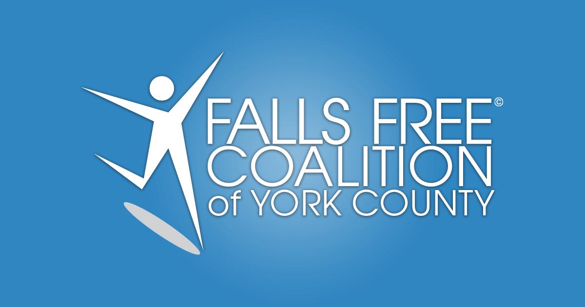 Falls Free York Logo